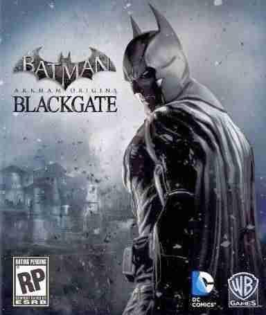 Descargar Batman Arkham Origins Blackgate Deluxe Edition [MULTI][Region Free][FW 4.4x][DUPLEX] por Torrent
